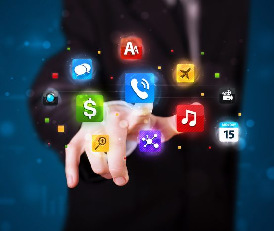 Selecting a social media marketing strategy is easy as a pie